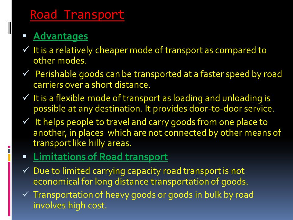 Transport Support In Foreign Economic Activity Ppt Video Online Download