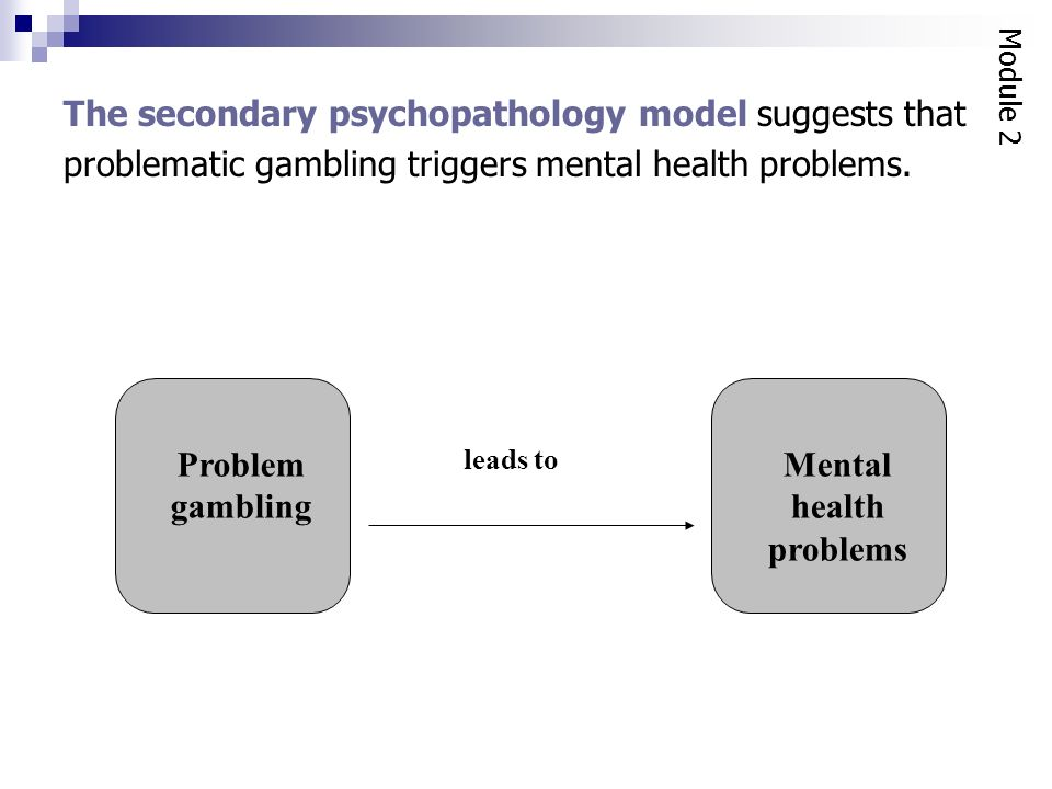 an analysis of the compulsive gambling as an illness Learn about gambling addiction treatment services from the florida as a result of compulsive gambling fitting all of the criteria for an emotional illness.