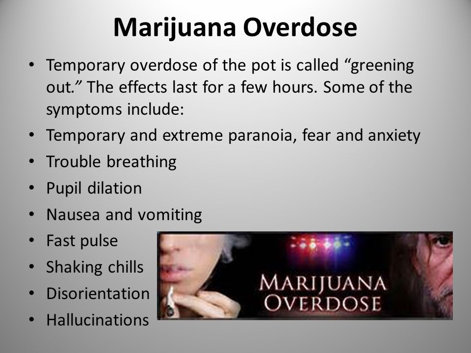 the effect psychoactive drug have on