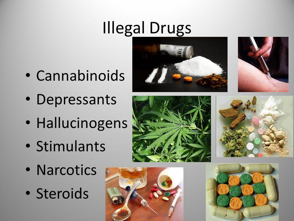 Psychoactive Drugs. - ppt video online download