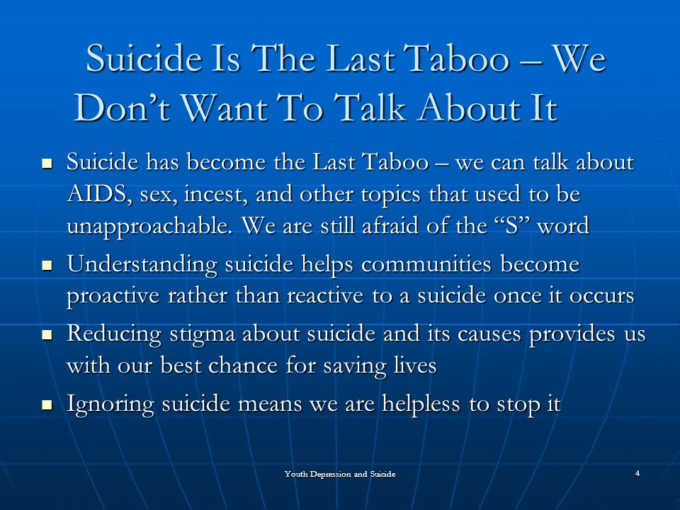 I Want To Talk To You I Hate That We Are Not Talking: Sponsored By The Ohio Suicide Prevention Foundation