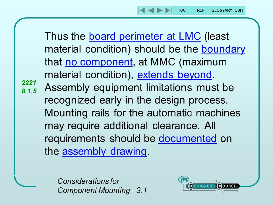 maximum material condition and least material condition pdf