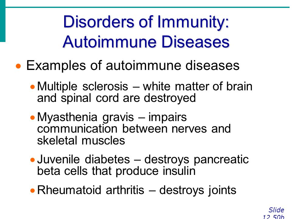 What Is Autoimmune Arthritis?