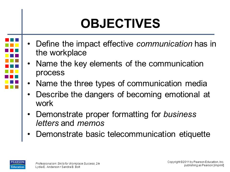 essay - effective communication in the workplace Effective communication in the workplace essayeffective communication in the workplace effective communication in the workplace is essential for so many reasons to competently get task relayed and executed, it is imperative that both employers and employees are on the same page.