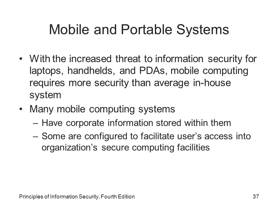 corporate computer security fourth edition pdf