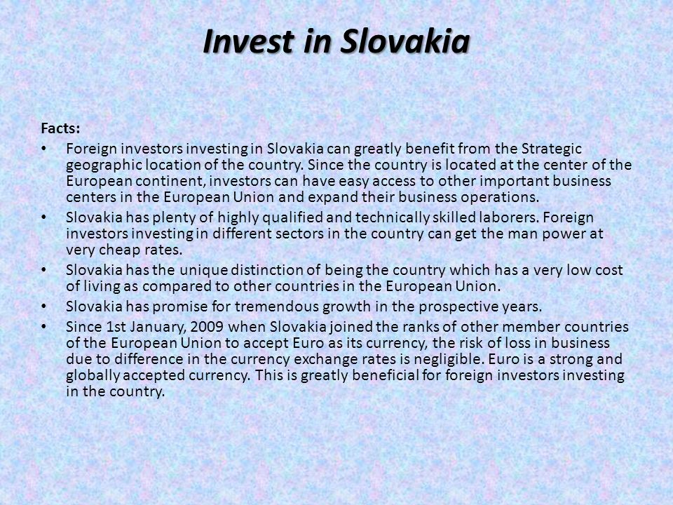 Top Banks in Slovakia