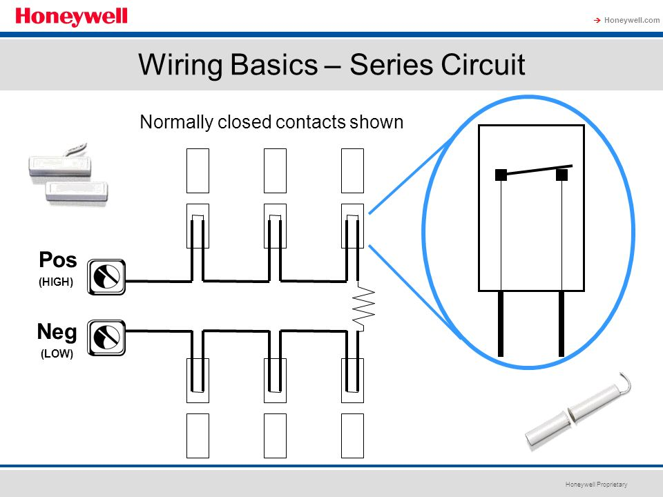 Wiring Basics – Series Circuit