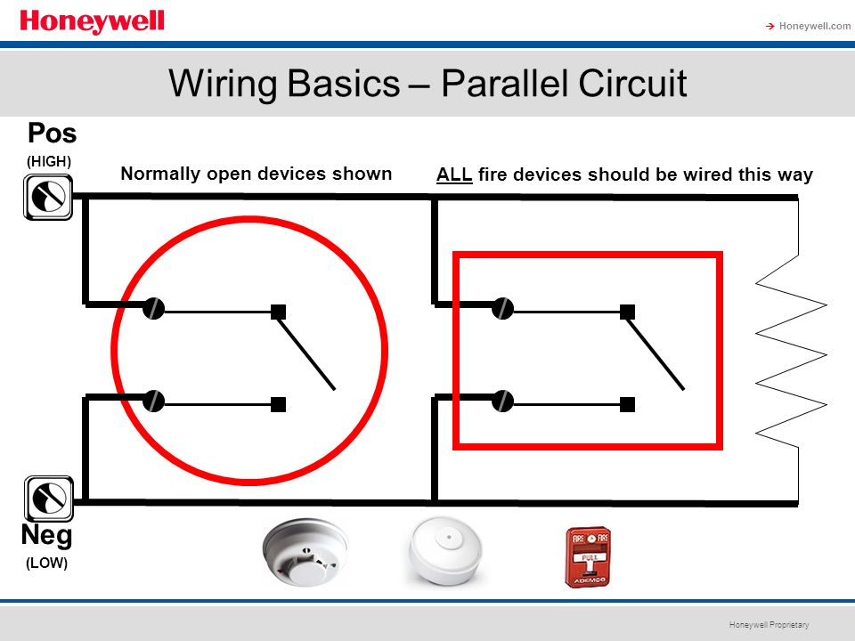 Wiring Basics – Parallel Circuit