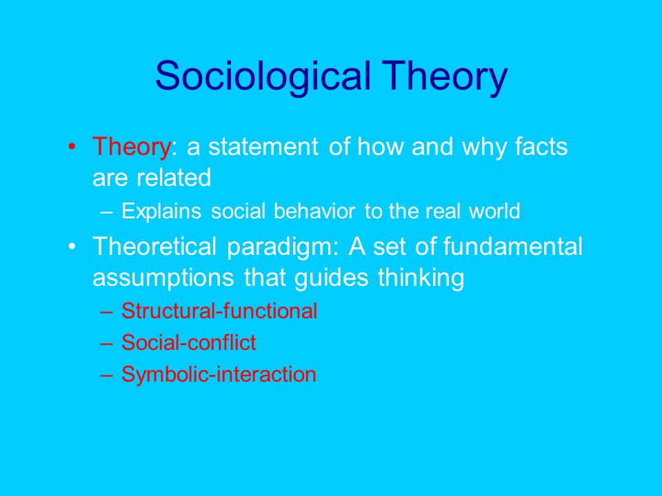 Socialisation is a fundamental sociological concept sociology essay