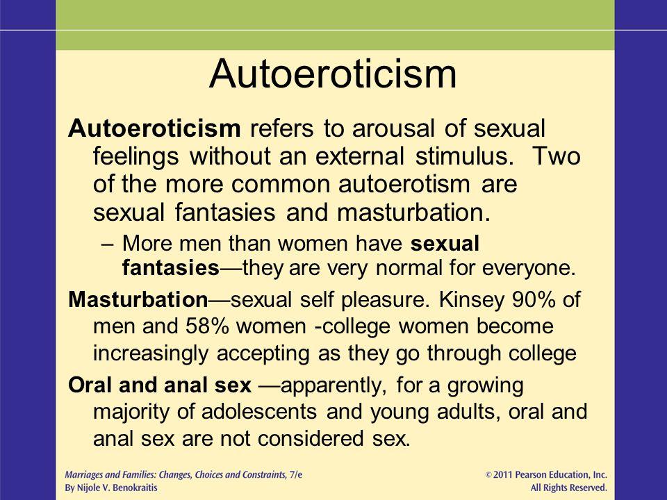 female masturbation advantages