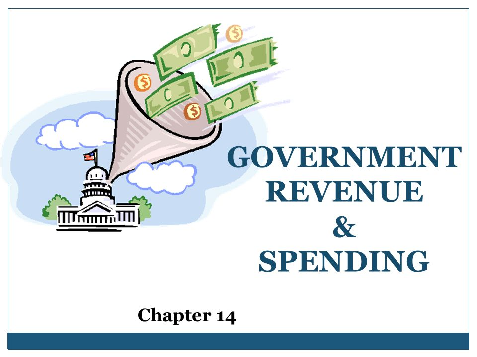 Government Budget chapter 1