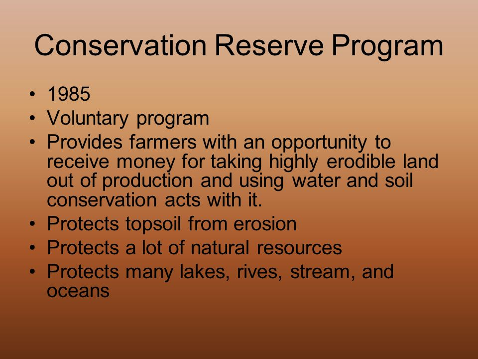 Characteristics degradation and conservation ppt video for Soil conservation act