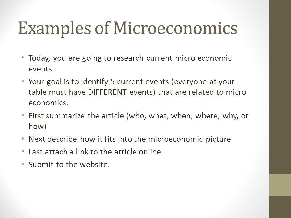 Macro vs. Micro. - ppt video online - 65.0KB