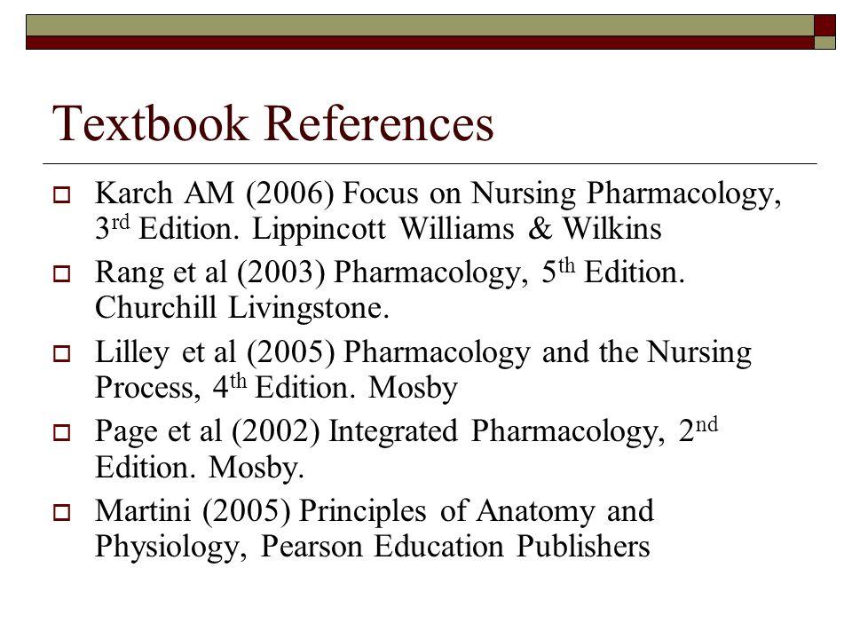 lippincott pharmacology free download pdf 4th edition