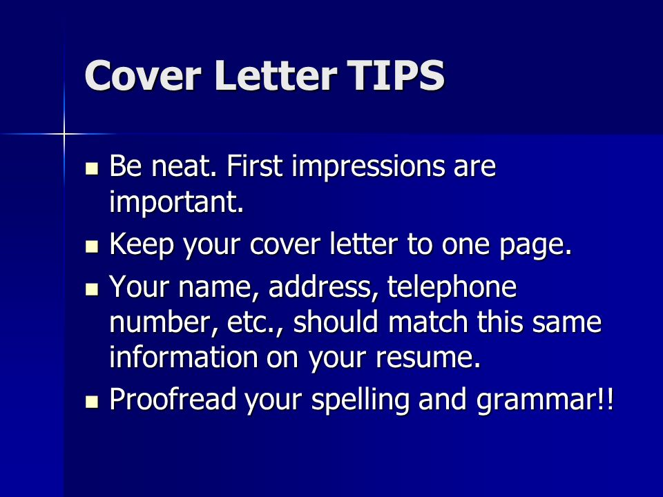 addressing cover letter with only first name It's really better, again, imo, to address a cover letter to a person by name, and especially considering the name can be found with little effort look for the name of the director of hr on the company's website.