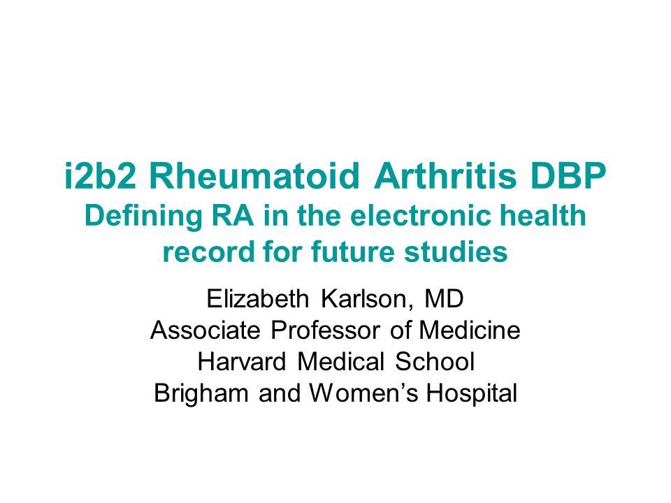 juvenile rheumatoid arthritis case study