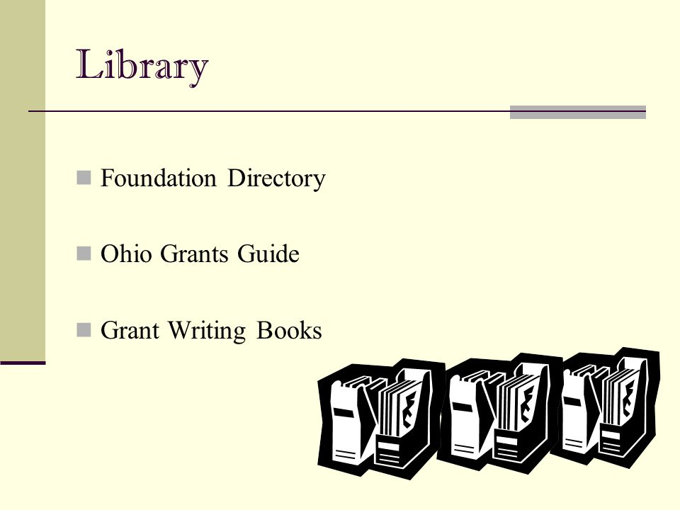 library grant essay Senior essay library a new  it is a thrill and a source of patriotic pride to observe the world's greatest legal system grant the full flower of due.