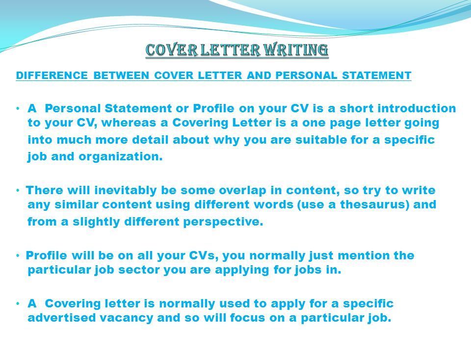 Cv templates for nurses australia homework tips for for What is the difference between cv and cover letter