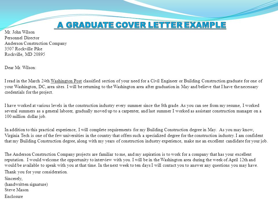 cover letter thank you for your consideration - by h sey n g rsev spring ppt download