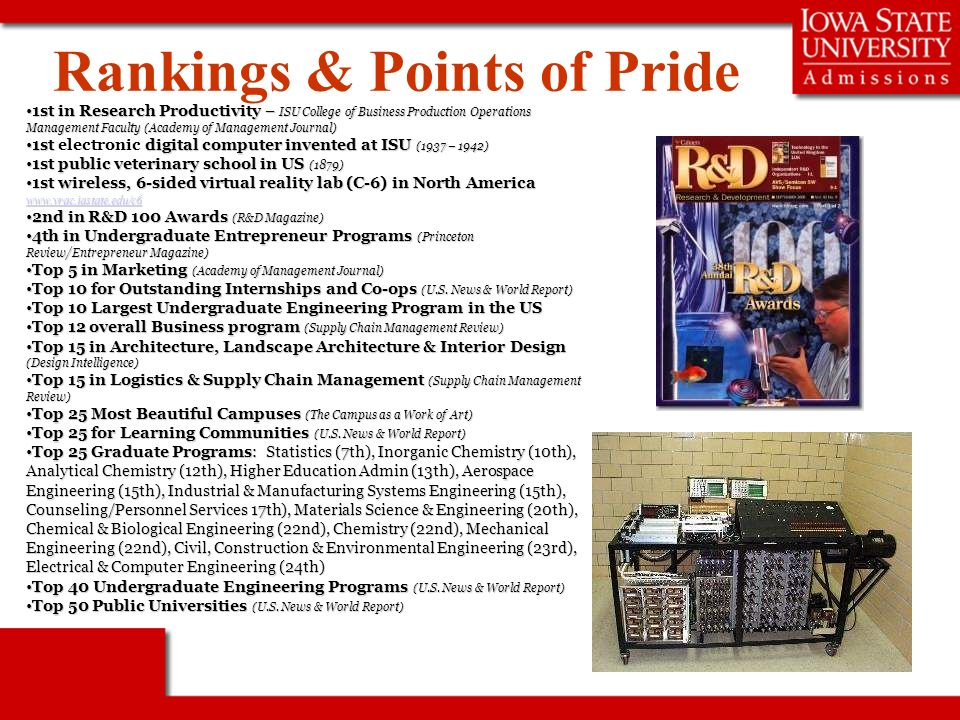 Iowa State University Of Science And Technology Usa Ppt Download