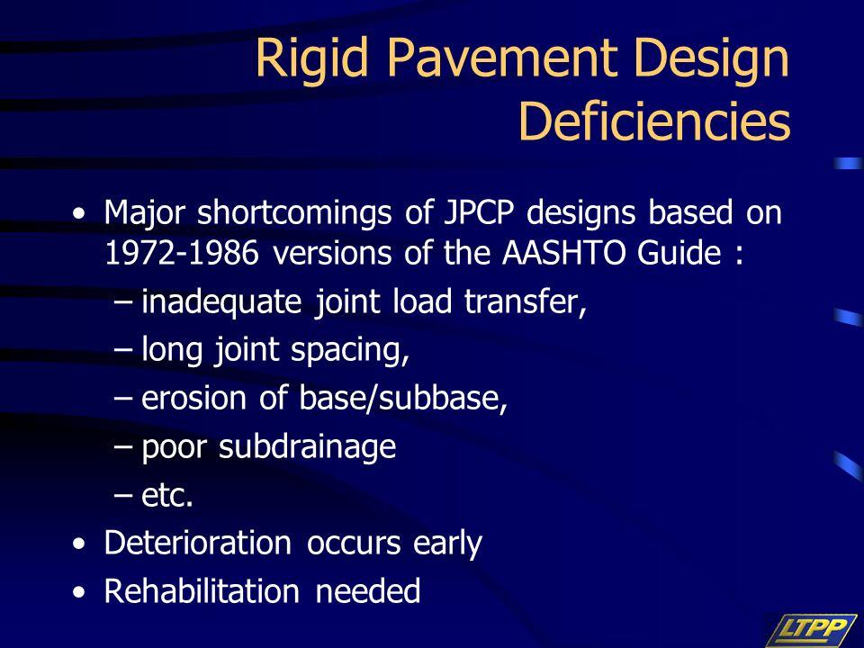 Design of rigid pavement ppt.