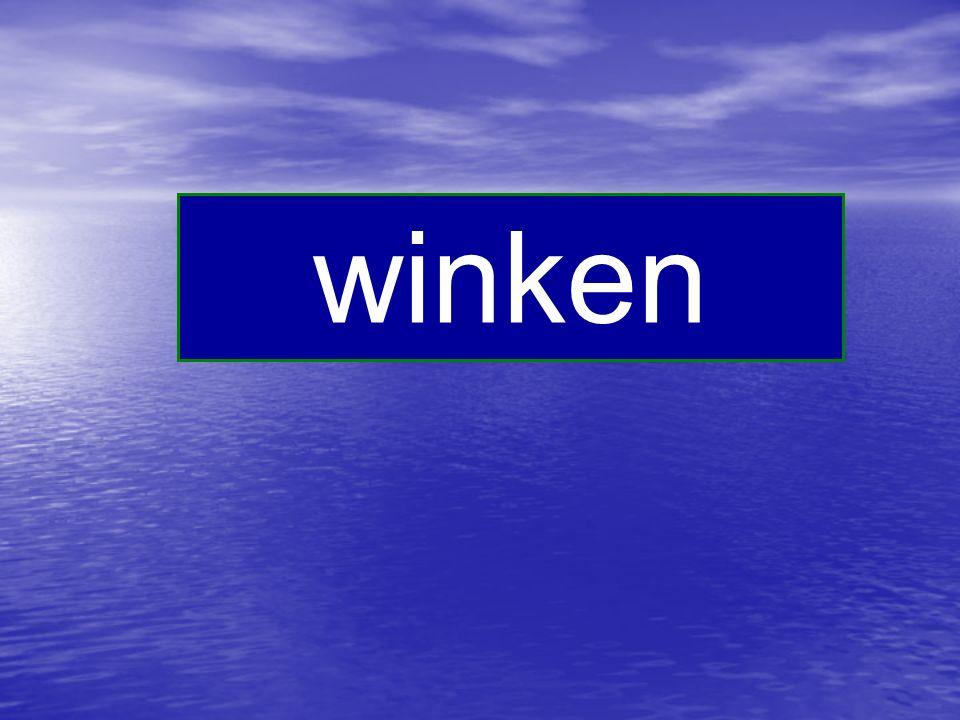 winken wave
