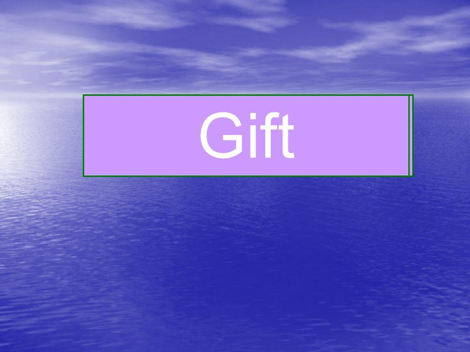 Gift poison