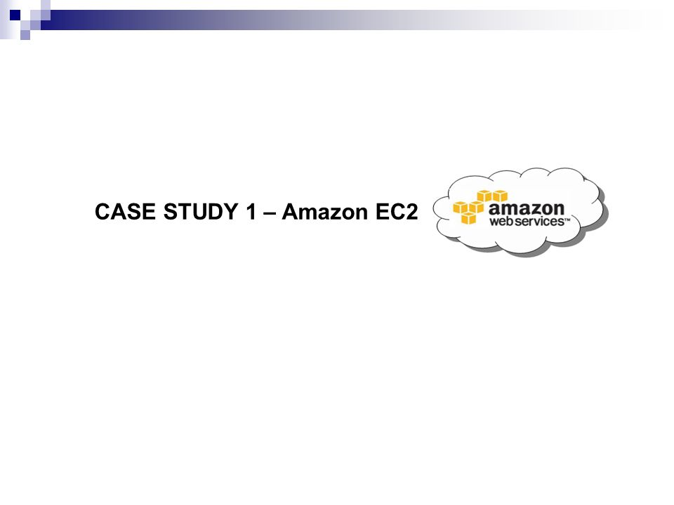cloud computing case studies amazon ec2 Girnarsoft - a leading comprehensive web service provider company we use amazon cloud computing, amazon web services and amazon web hosting services to provide complete web solutions.