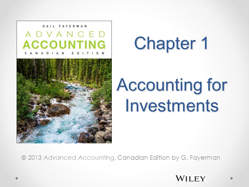 chapter 1 accounting tb Multiple choice questions chapters 1 – 5 chapter 1 1 which of the following jobs check accounting in ledgers and financial statements (a) financial.