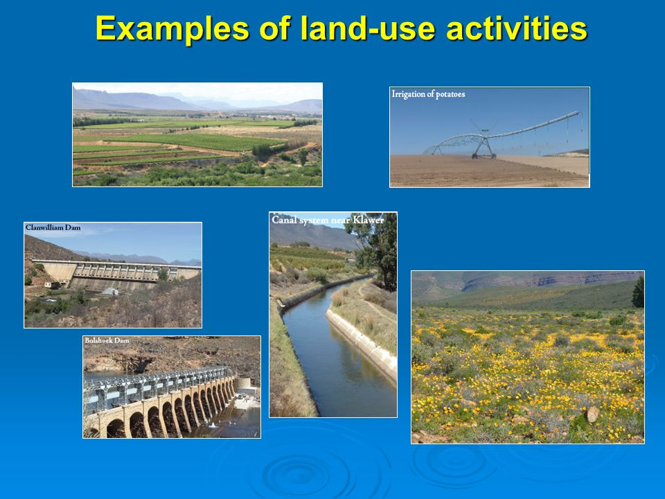 Water And The Environment Ppt Video Online Download
