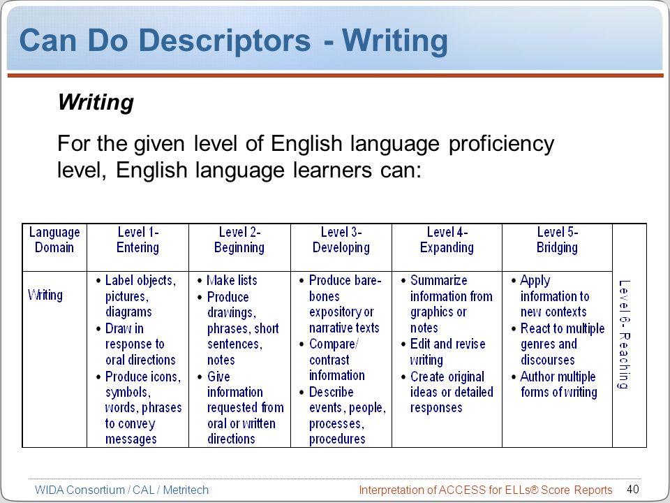 interpretation and report writing ppt
