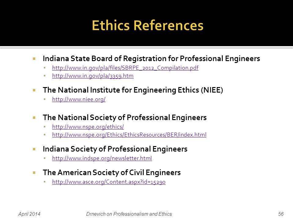 how to become a professional engineer in indiana