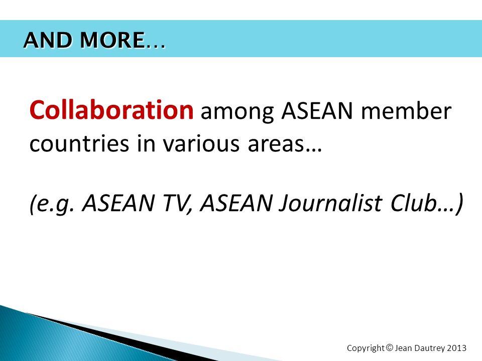 Association of Southeast Asian Nations (ASEAN) | Treaties ...