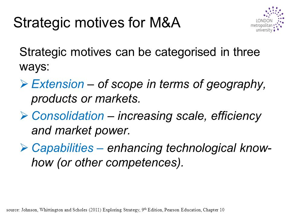 exploring strategy 9th Example solution manual: exploring strategy text & cases 9th edition which of the forces are likely to be of most significance in driving industry change here students should justify their views in terms of the evidence from the past and the likely impact in the future of any particular influence.