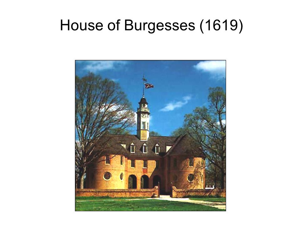 Virginia house of burgesses definition 28 images for Virginia house plans