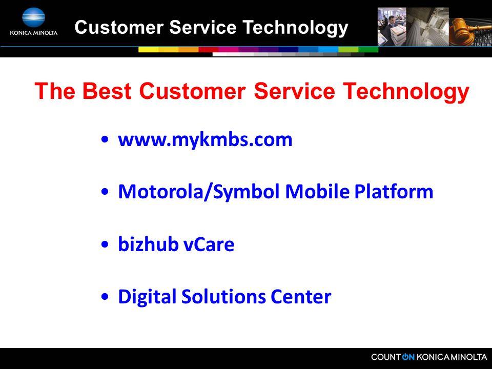 Customer Service Technology The Best Customer Service Technology