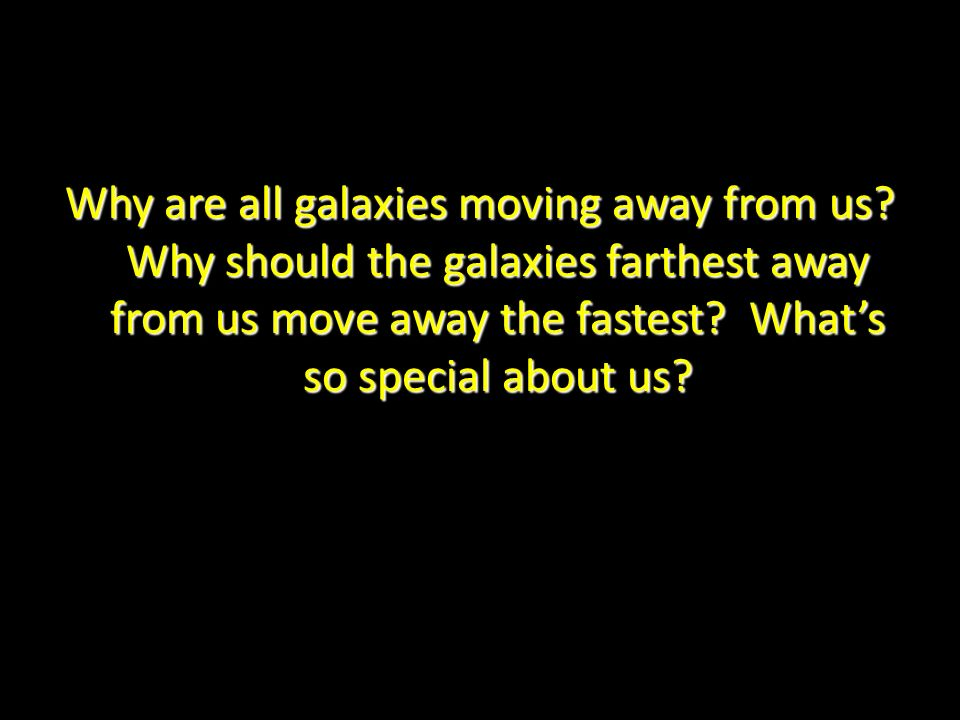 GALAXIES DAY 3: Cosmic Age. - ppt video online download