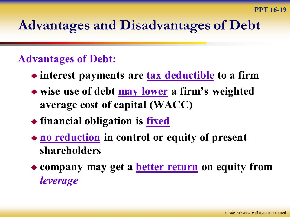 Tax debt, bankruptcy and Special Relief