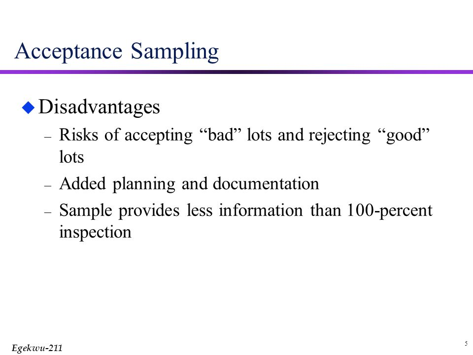 disadvantages of statistical quality control pdf