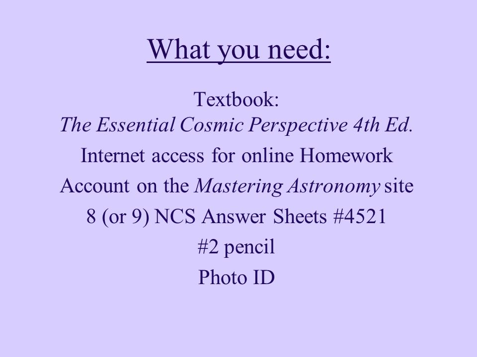 The Essential Cosmic Perspective (8th Edition) download