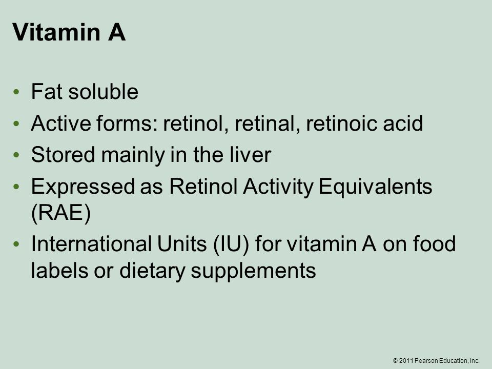 Nutrients Involved in Antioxidant Function - ppt video online download