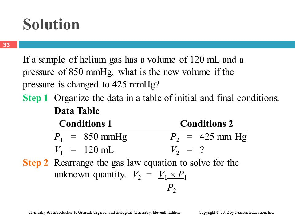 Chapter 6 Gases 6.1 Properties of Gases. - ppt download