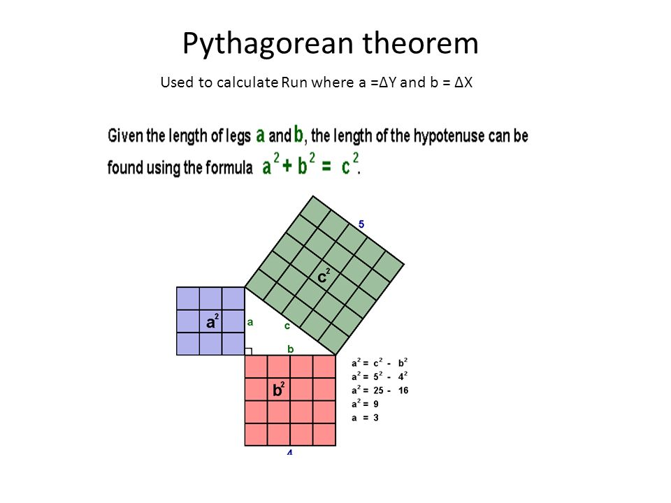 Talk:Pythagorean theorem/Archive 1