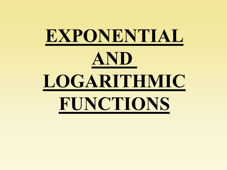 sig figs for log and ln relationship