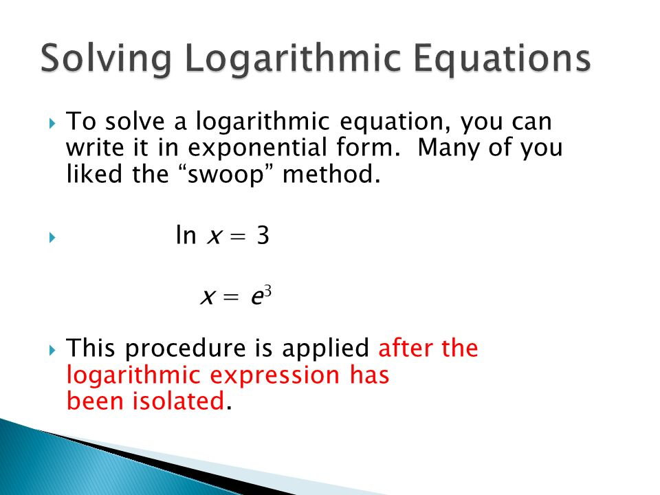 """Before Calculus"""": Exponential and Logarithmic Functions - ppt download"""