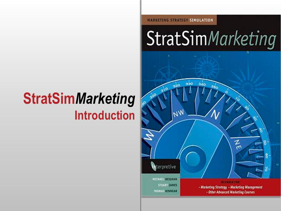 stratsim in the automobile industry The analysis of international competativeness of china's auto manufacturing industry introduction: the auto manufacturing industry is a liberating and expanding technology for the people around the world with the economic development all around the world the demand for the personal automobile for each individual is also increasing.