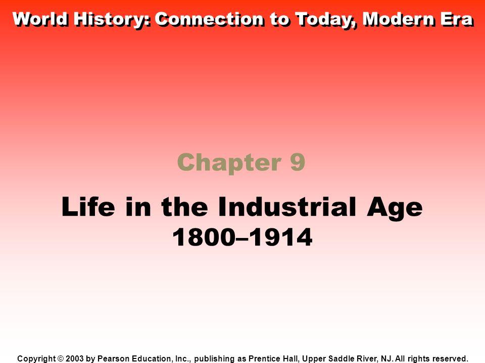 prentice hall world history the modern era pdf