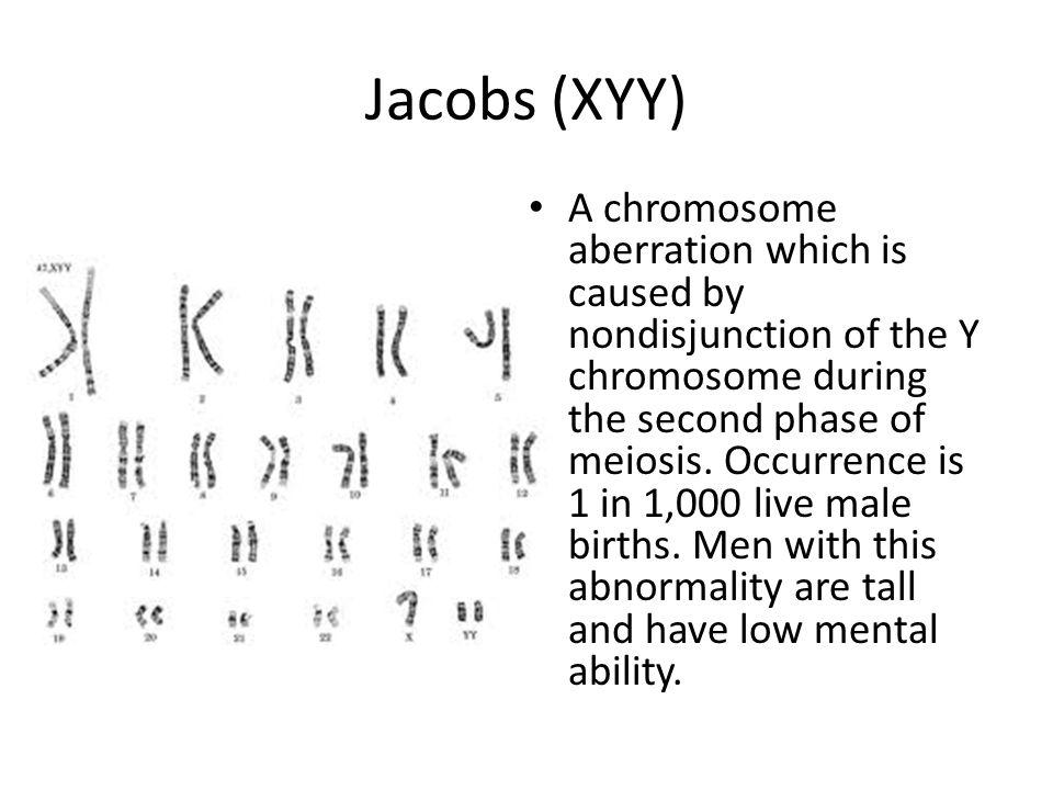 Jacobs (XYY)