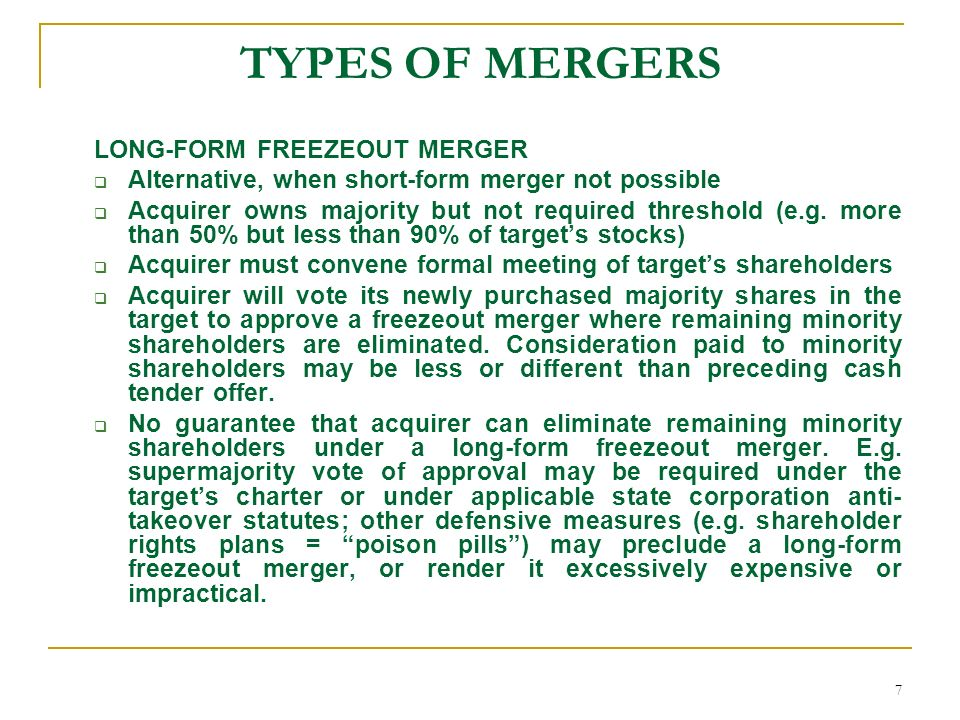 MERGERS & ACQUISITIONS (M & A) - ppt download