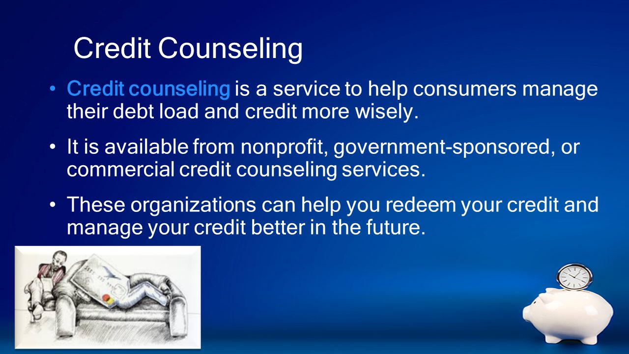 ACCC: credit counseling online and more.